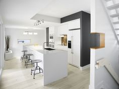 Kitchen Interior Design For Flats To Create The Perfect Kitchen (12)