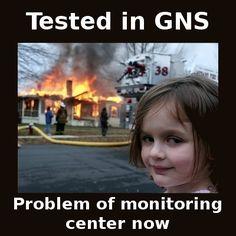 GNS Joke