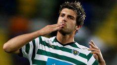 SPORTING - Miguel Veloso