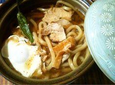 あったまる〜 - 14件のもぐもぐ - 鍋焼きうどん by tabajun