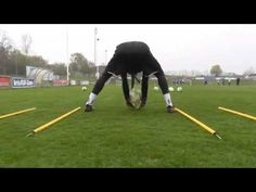 Goalkeeper Training, Try Again, Baseball Field, Drill, Soccer, Sports, Youtube, Workouts, Fo Porter