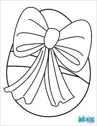Resultado de imagem para ovo de páscoa para colorir