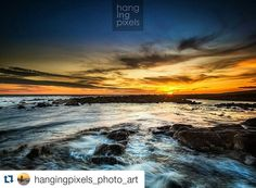 #Repost @hangingpixels_photo_art with @repostapp  Sunset Witt a little play  : Canon 5D MKIII : Canon 16-35mm ƒ/2.8 : 30'' ISO400 ƒ/4 : Leefilters GND 0.9 H & KASE RGND 0.9 : Port Fairy VIC AU  #amazing_australia #australia #australiagram #bestofaustralia #exploreaustralia #ig_australia #iloveaustralia #seeaustralia  #worldbestshot #wow_australia #ausfeels #visitvictoria #liveinvictoria #portfairy #portfairypics #greatoceanroad #VisitGreatOceanRoad #moyneriver #sunset #sunrise #sunset…