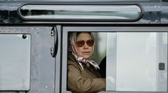 Queen Elizabeth II once terrorized King Abdullah — by driving him around. He implored her to slow down. She didn't.  As this story from a former British Ambassador to Saudi Arabia makes clear, there is one thing Abdullah will never be: as much of a stone-cold badass as Her Majesty Queen Elizabeth II.