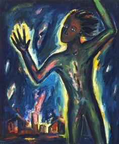 HELMUT MIDDENDORF (Dinklage, 1953)