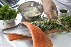 Widder Hotel, Zurich… Hotel Food, Zurich, Fish, Meat, Aries, Pisces