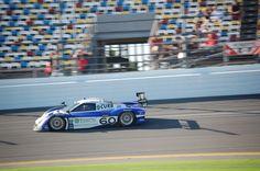 The Winner of the Rolex 24 @ Daytona International Speedway January 2012