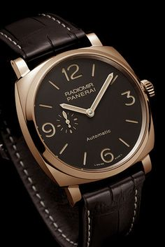 6 Panerai Watches That Recently Debuted in Hong Kong | WatchTime - USA's No.1 Watch Magazine