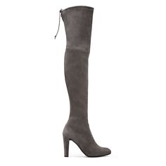 The Highland Boot from Stuart Weitzman. #ad