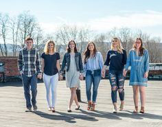 High school seniors, photography, westfield, western mass, outdoors, roof top, on location