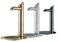 Zip Tap | Zip HydroTap | Instant Boiling Water | Hot and Cold Water Tap | Information and Installation