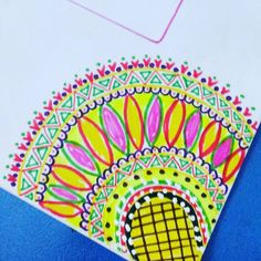 Truck art designed Eid Cards in process! Want one? buyhandmadehellip