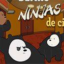 ninjas de cine