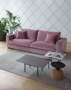 hugo italian leather sofa by gamma arredamenti sofas pinterest rh pinterest com