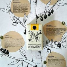 Our production stage brochure designed in hand.   design by @tillnoon @sapontinacom   #helleo #helleosoaps #heraklion  #handmadesoap #greeknaturalproducts #veganskincare #vegansoap #organicoliveoil #organicskincare #essentialoils #oliveoilsoap #thymehoney #naturalsoap #crete #ioanninagreece #helleosoaps #plasticfreepackaging #lesswaste #ecofriendlyproducts