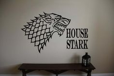 Vinyl Wall Sticker  //Price: $ 25.49 & FREE Shipping //    #gameofthrones  #got #asongofice #sevenkingdoms #Lannister #stark #Dothraki  #EddardStark  #NedStark  #SansaStark  #AryaStark #bastard  #JonSnow #Tyrion #DaenerysTargaryen  #KhalDrogo #alashofkings #astormofswords #adancewithdragons  #thewindsofwinter