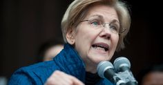 Elizabeth Warren On Workplace Sexism: 'Bill O'Reilly, We Are Looking At You' | HuffPost