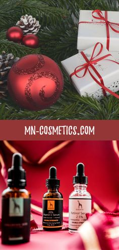 It is easy to choose the perfect Christmas gift with Mother Nature Cosmetics. Beauty Blogs, Perfect Christmas Gifts, Mother Nature, Organic, Cosmetics, Christmas Ornaments, Holiday Decor, Natural, Easy