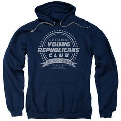 Family Ties/Young Republicans Club