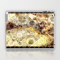 Kringles Chaos Laptop & iPad Skin by Fine2art - $25.00