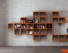 Bricolage: Cubos de madera multifunción