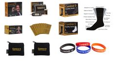 Control D Diabetes Care Pack