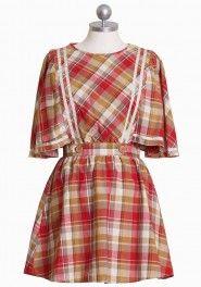 Cute lil' dress.
