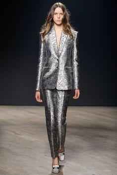 Mary Katrantzou Fall 2014 Ready-to-Wear Collection Photos - Vogue