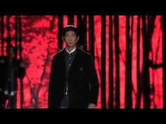 DSQUARED2 Full Show Fall 2016/2017 Menswear Milan by Fashion Channel