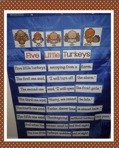 The Great Turkey Escape!