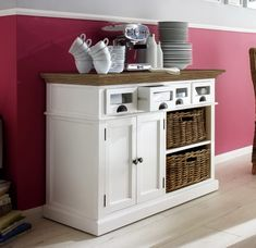 Buffet Cabinet Ideas. Antique Kitchen Buffet Cabinet Awesome ...