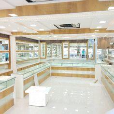 Jewellery Shop Design, Jewelry Shop, Mobile Shop Design, Restaurant Floor Plan, Kitchen Supply Store, Phone Shop, Shop Interior Design, Showroom, Counter