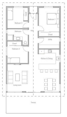 house design house-plan-ch415 10