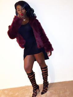 IG > @cocovelvet   #Chocolate #Melanin #Blackwomen #Liberian #Beautiful #Gloup #Purple #Mermaid #Barbie #Unicorn #ChocolateBunny #Cocovelvet Summer16 #Kickoff #memorialdayweekend #VA #ATL #Model #Actress