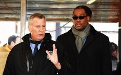 """When Mayor Bill de Blasio said that he would """"take"""" buildings from landlords who threaten the well-being of tenants, he stopped short of explaining how. Bill De Blasio, Being A Landlord, Estate Homes, Buildings, Real Estate, Real Estates"""