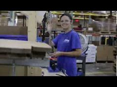 Check out this video of the all-new Kreg Jig® K5 ready to ship!