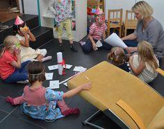 Die Spiele Und Aktivitaten Bibi Und Tina Geburtstags Themen Party Themen Partys Themenparty Geburtstagsfeier