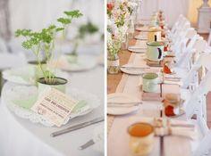 Enamelware Wedding D