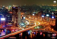 Pacchetti viaggi in Egitto, Cairo by Night http://www.italiano.maydoumtravel.com/Pacchetti-viaggi-in-Egitto/4/0/