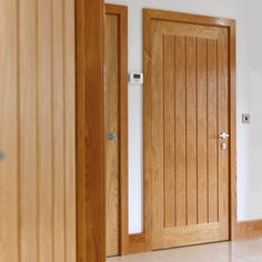 JB Kind Doors Individually boarded oak cottage style internal door, supplied complete with varnish finish. Door Size: H x W x D Mdf Doors, Panel Doors, Wood Doors, Slab Doors, Oak Panels, Glass Panels, Oak Glazed Internal Doors, Oak Fire Doors, Glazed Glass