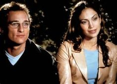 The wedding planner Steve and Mary at the movies..Steve: Why you only eating the brown ones? Mary: Because someone once said they have less artificial colouring because chocolate's already brown. And it kind of stayed with me. Steve: You kind of stayed with me.