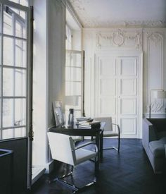 Tom Ford's apartment