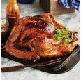 Bourbon Smoked Turkey Recipe from HEB