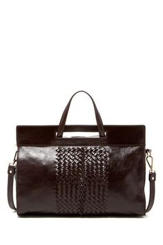 Charles David Handbags Tanya Large Satchel by Charles David on @HauteLook