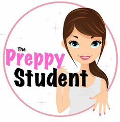 The Preppy Student, a fashion blog for college students that highlights preppy style in a relevant and affordable way.