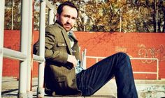 James Mercer, the Shins The Shins, Bomber Jacket, My Style, Hot, Music, People, Lounge, Icons, Musica