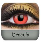 Dracula Colored Contacts. Be a Vampire lol :) $33.99 a pair