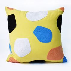 Rocks Pillow
