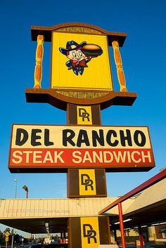 Del Rancho!