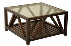 De Kercoet - Table basse carrée-De Kercoet-BTS05